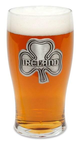 Ireland Pub Glass