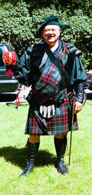 Ancient Kilt
