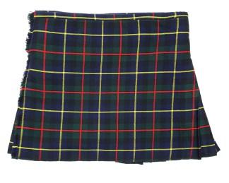 MacLeod Modern Good Basic Kilt