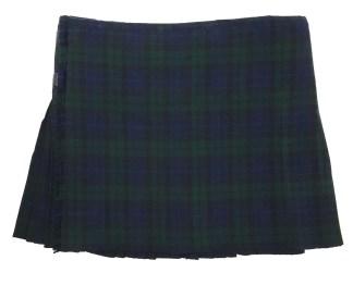 MacKay Modern Good Basic Kilt