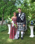 Heavy Weight Premium Wool Formal Kilt