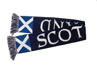 Scotland Scarf