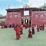 Kilung monastery temple1
