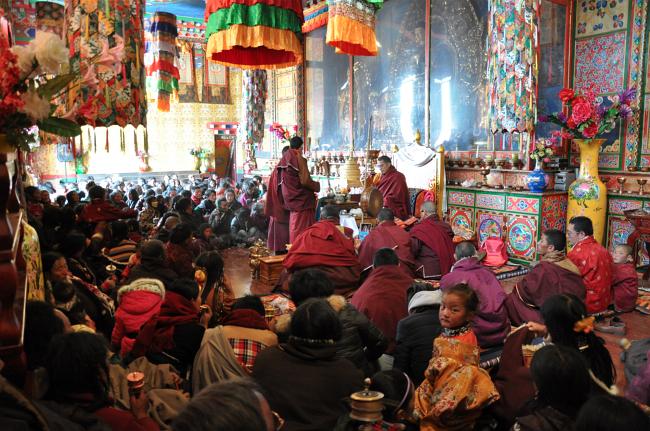 Thousand Buddhas Empowerment_DSC_0311