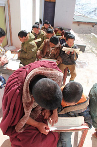monks studying_0007