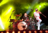 Live – One Night Of Queen -