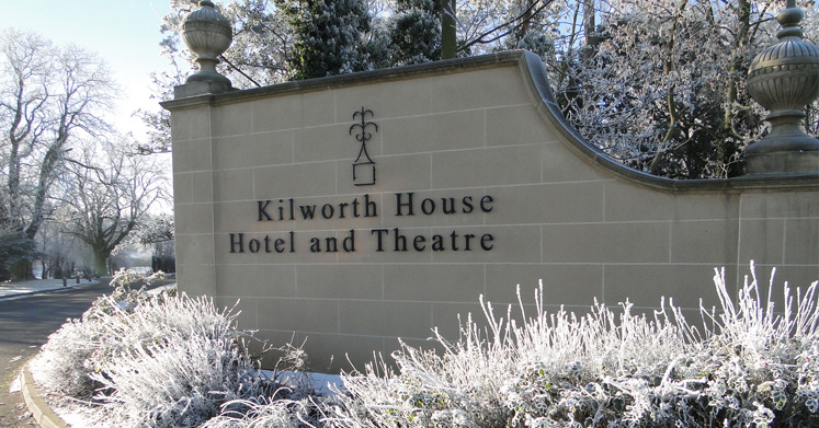 Welcome to Kilworth House Hotel and Theatre