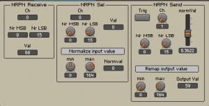 NRPN-Tools