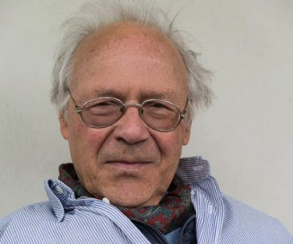 Jörg Boström