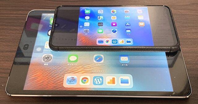 iphone テレビ ミラーリング