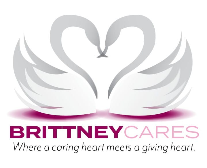 Brittney Cares Donation