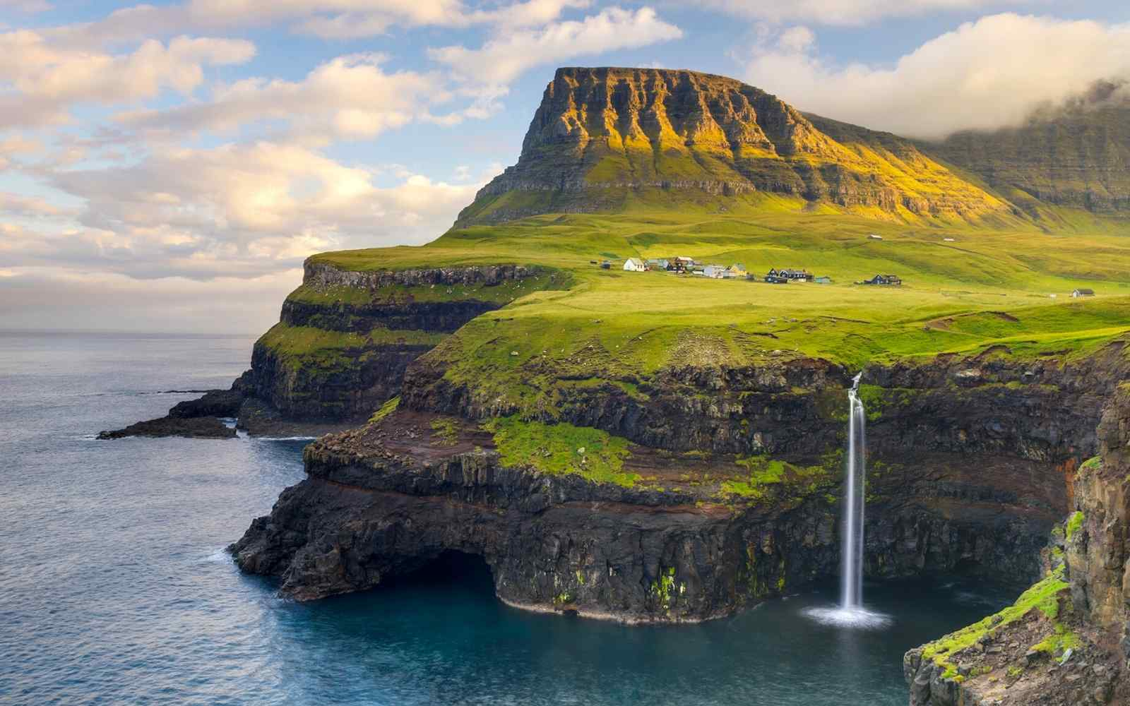 Faroe Islands - Travel From Home