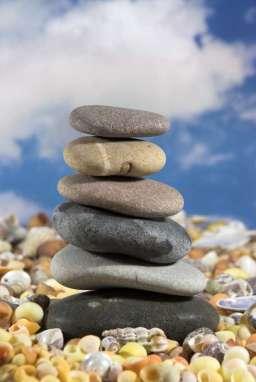 balance, meditation