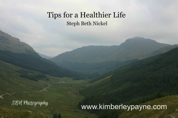 Tips for a Healthier Life