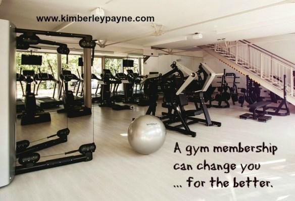 Gym Membership 2