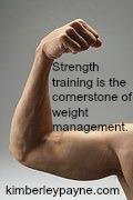 35-strength training