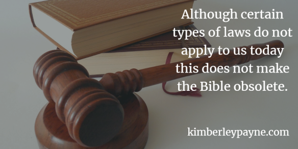 bible laws