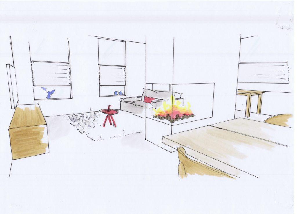 Interieuradvies aan huis - woonhuis eindhoven