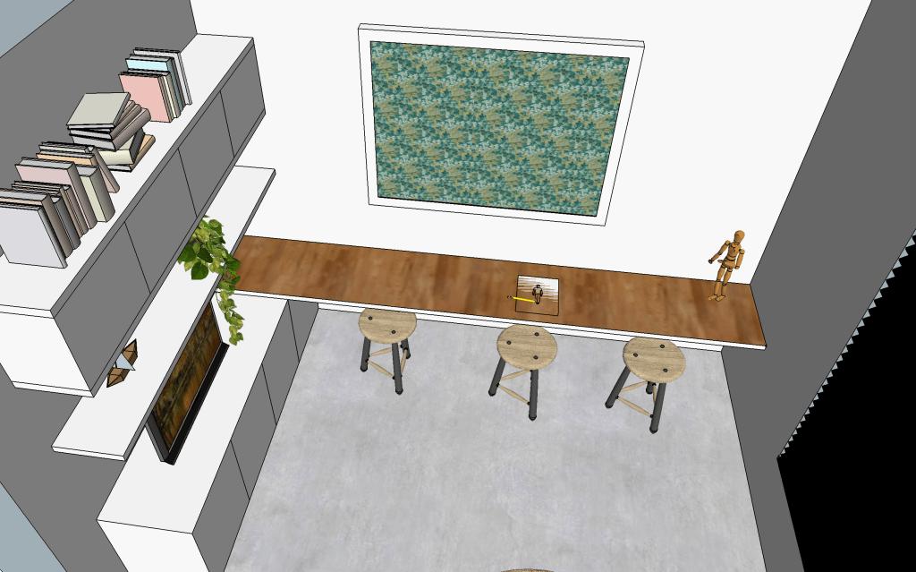 Comm Verhoeven - ontwerp - zijtaart - Kimberly Eijkemans interieur - interieurontwerp