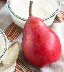 6 unique fruits to try this spring anjou pears fruit