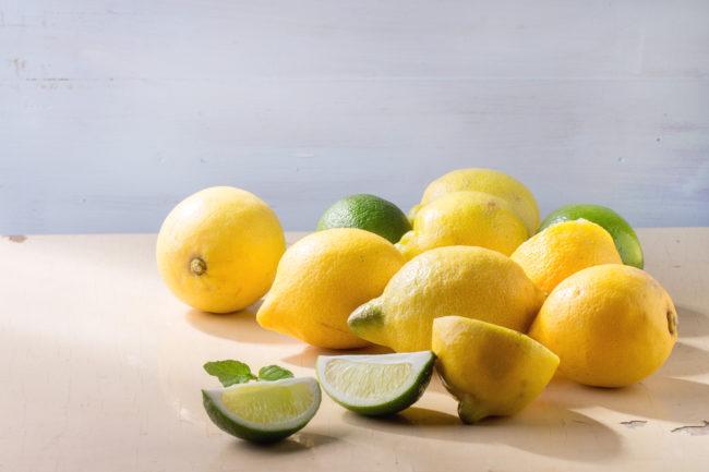 lemonade recipe island
