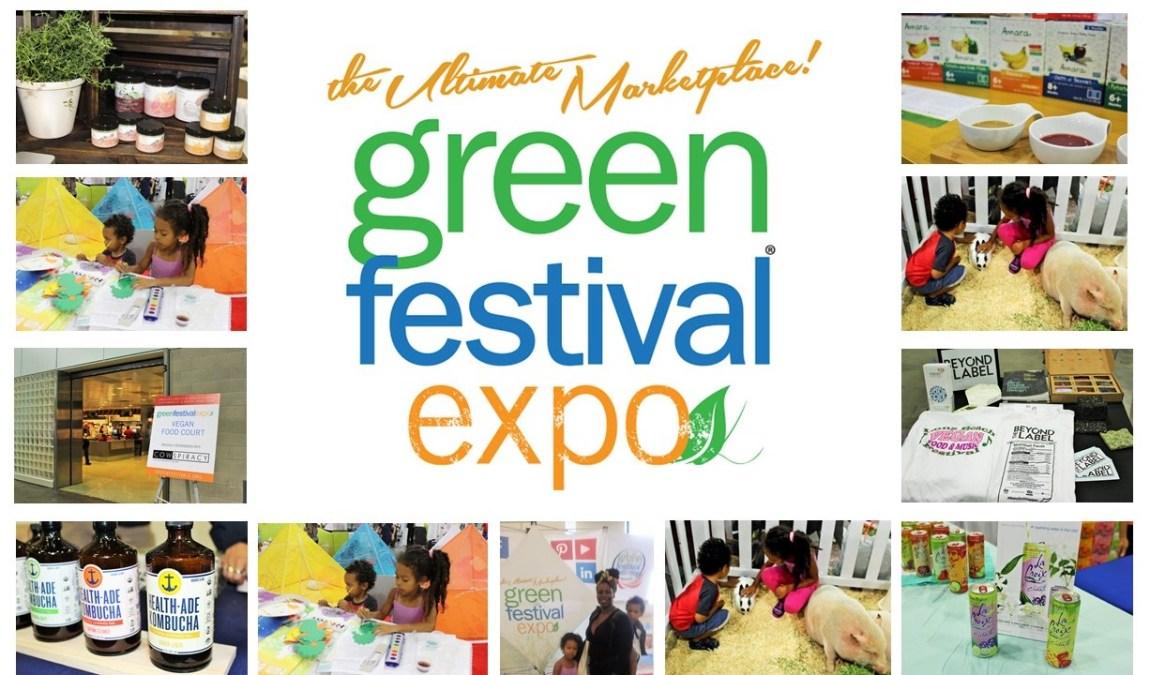GreenFest-LA