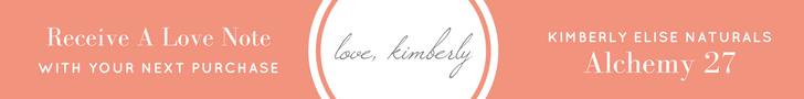 kimberly Elise naturals