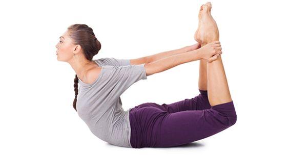 sacral-chakra-yoga-bow-pose