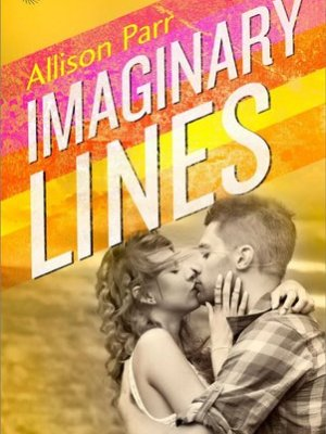In Review: Imaginary Lines (New York Leopards #3) by Allison Parr