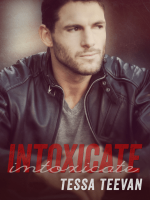 Blog Tour, Review, Teasers & Giveaway: Intoxicate (Explosive #4) by Tessa Teevan