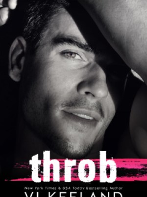 Blog Tour, Review, Teasers, Excerpt & Giveaway: Throb by Vi Keeland