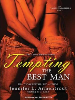 In Review: Tempting the Best Man (Gamble Brothers #1) by J. Lynn