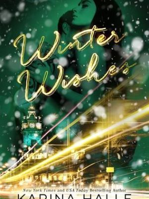 In Review: Winter Wishes by Karina Halle