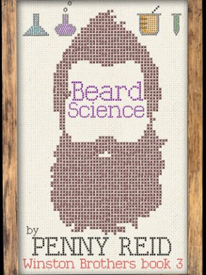 Blog Tour, Review, Teasers & Giveaway: Beard Science (Winston Brothers #3) by Penny Reid