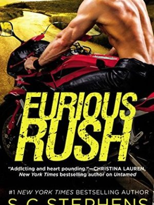 In Review: Furious Rush by S.C. Stephens