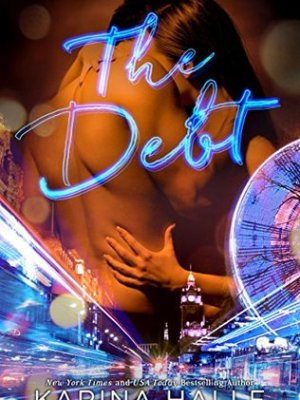 Blog Tour, Review, Excerpt & Teasers: The Debt by Karina Halle