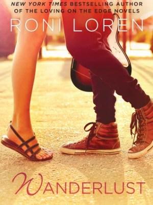 In Review: Wanderlust by Roni Loren