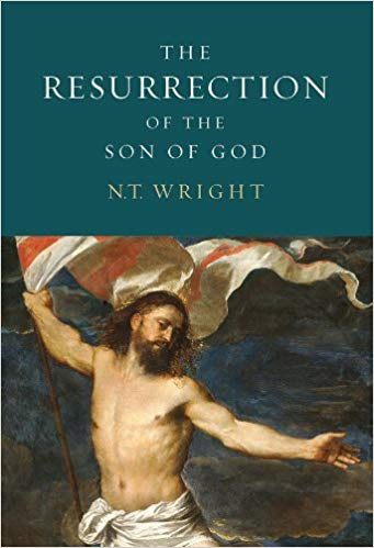 The-Resurrection-of-the-Son-of-God