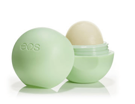 eos smooth sphere lip balm