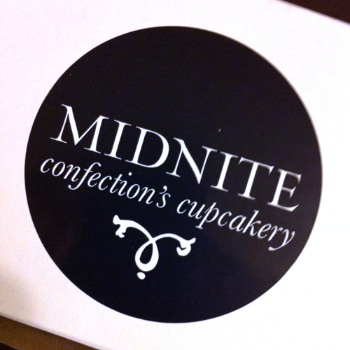 midnight confection's cupcakery baltimore maryland