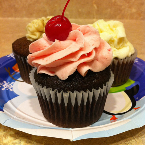 midnight confection's baltimore maryland seasonal cupcakes