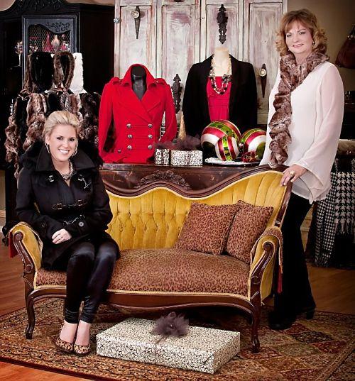 julia and natalie solemates boutique van buren arkansas