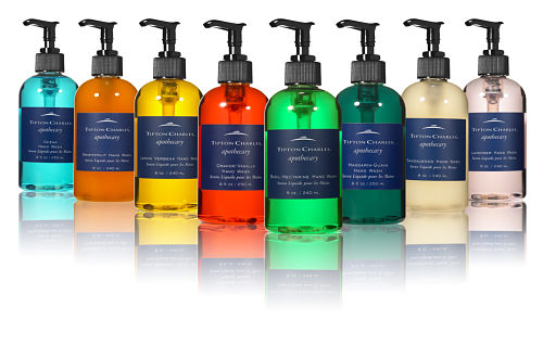 tipton charles apothecary hand wash
