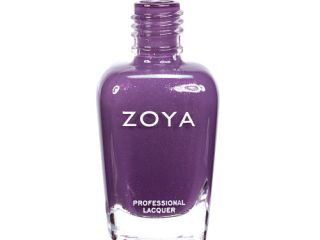 tru zoya spring 2012 true nail polish collection