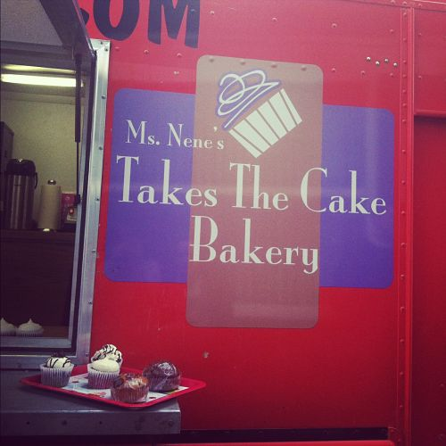 ms. nene's takes the cake bakery kansas city
