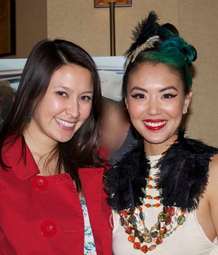 kimberlyloc and house of cochon jewelry kansas city fashion week