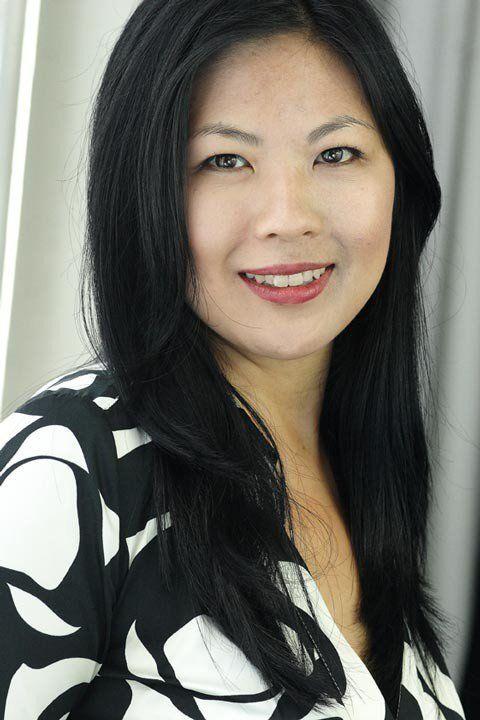 cecilia wong skincare natural beauty buff