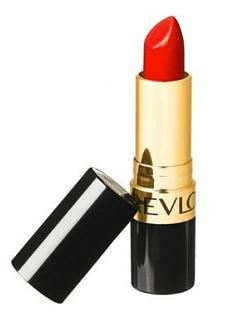 revlon super lustrous lipstick fire and ice