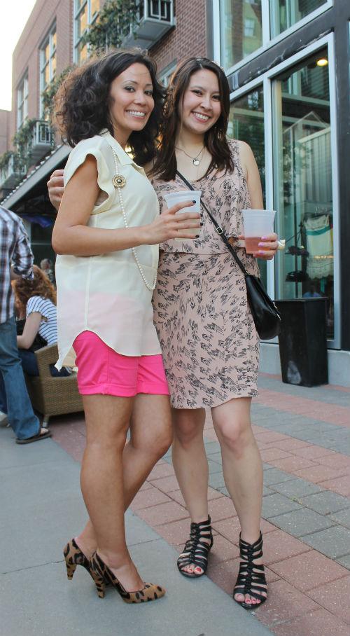 mimi and chichi jess afshar and kim wallace kimberlyloc