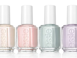 essie bridal collection 2012